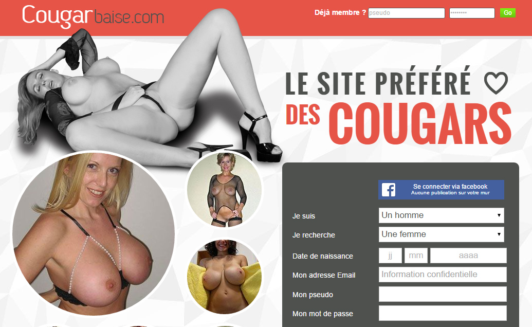 cougarbaise