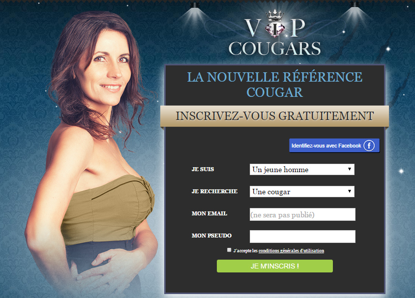 VIP Cougars